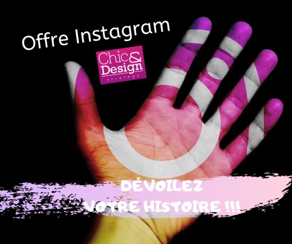 Offre Instagram3