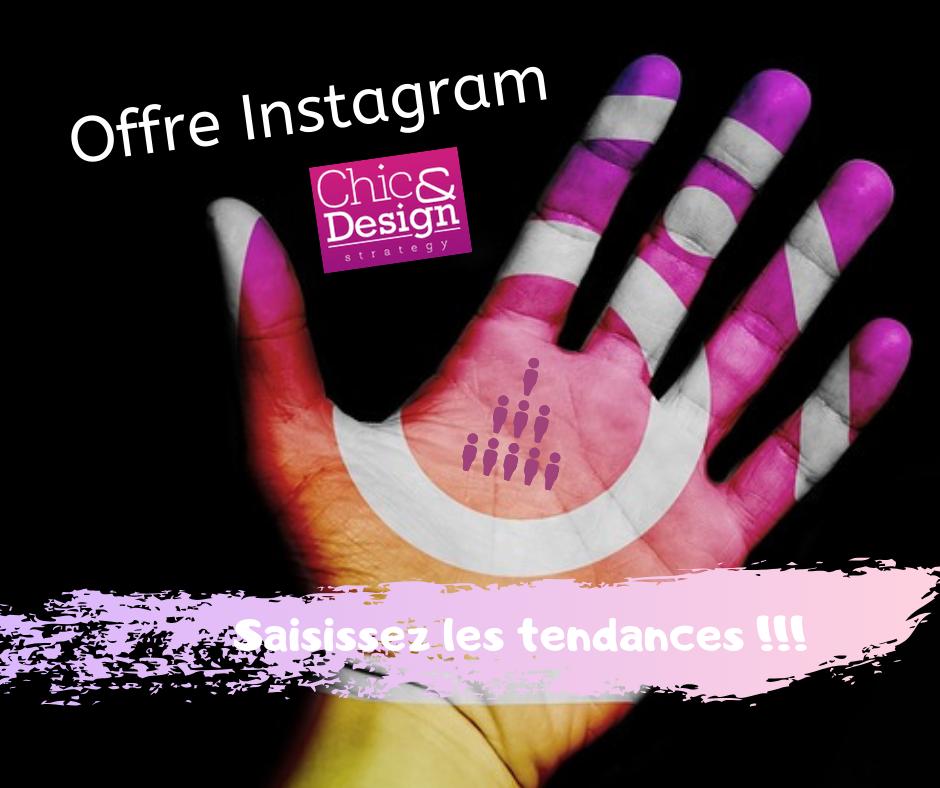 Offre Instagram7