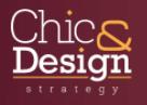 Chic&Design Strategy – Consultante en communication